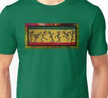 og lively reggae dancers Unisex T-Shirt