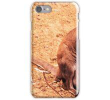 Baby Bino iPhone Case/Skin