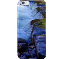 SCENES & SCENERY ~ Colours & Shapes iPhone Case/Skin