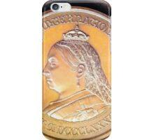 Majesty iPhone Case/Skin