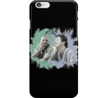 Turk & JD Bromance iPhone Case/Skin