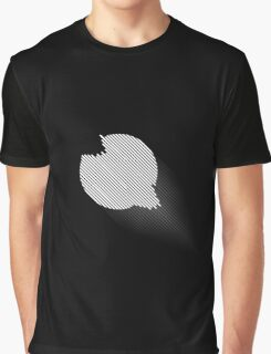 Meteoric Vector Graphic T-Shirt