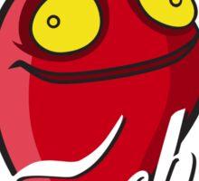 Chuchu Cola Sticker