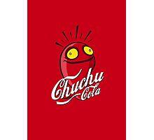 Chuchu Cola Photographic Print