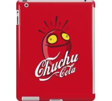 Chuchu Cola iPad Case/Skin