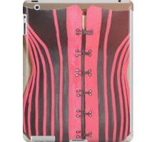Nigella iPad Case/Skin