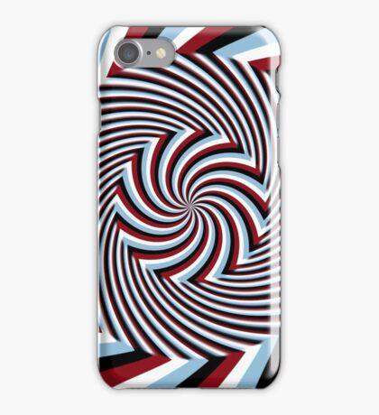 Dark Hypnosis (Bhakti) iPhone Case/Skin