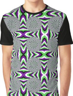 Dark Hypnosis (Bhakti) Graphic T-Shirt
