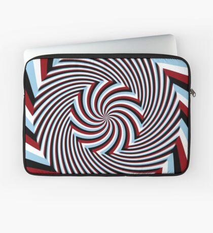 Dark Hypnosis (Bhakti) Laptop Sleeve