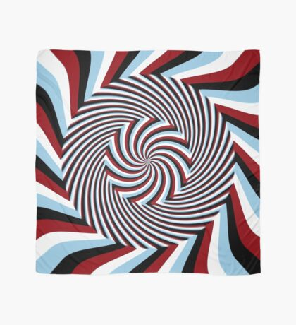 Dark Hypnosis (Bhakti) Scarf