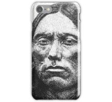 quanah1894 iPhone Case/Skin