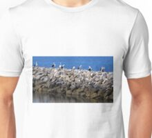 Pelican Posse Unisex T-Shirt