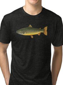 Arctic Char Tri-blend T-Shirt