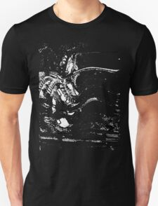 Warped Gears Unisex T-Shirt