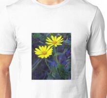 Mellow Yellow Unisex T-Shirt