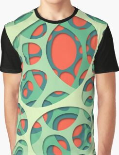 Interarea #07 Graphic T-Shirt