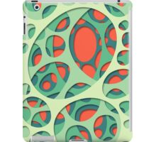Interarea #07 iPad Case/Skin
