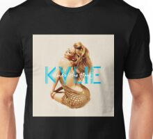 Into The Blue Kylie Minogue Unisex T-Shirt