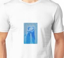 Here's Looking At You by Donna Williams Unisex T-Shirt