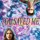 You Saved Me [Stydia] by thescudders