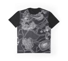 The Invisible Factory of Life Graphic T-Shirt