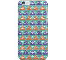 Bright and Colour Geometric Seamless Pattern iPhone Case/Skin