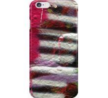 RutdlegeLane1 iPhone Case/Skin