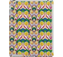 Transparent Lilies Ochra iPad Case/Skin