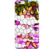 Stained Glass PinUp Phone Case iPhone Case/Skin