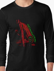 A Tribe Called Quest The Low End Theory Long Sleeve T-Shirt