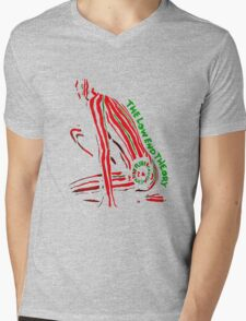 A Tribe Called Quest The Low End Theory Mens V-Neck T-Shirt