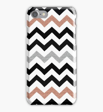 Lost inside the lines iPhone Case/Skin