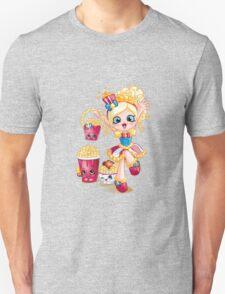 Shopkins Shoppies Poppette Unisex T-Shirt