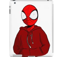 Chilly iPad Case/Skin