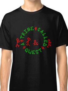 A Tribe Called Quest - Logo Classic T-Shirt