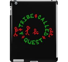 A Tribe Called Quest - Logo iPad Case/Skin