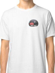 Pingu Noot Noot Classic T-Shirt