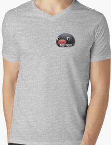Pingu Noot Noot Mens V-Neck T-Shirt