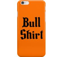 Bull Shirt – Lenny, The Simpsons, '70s iPhone Case/Skin