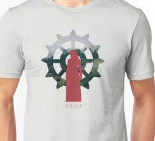 Commander Lexa - The 100 Unisex T-Shirt