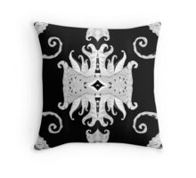psychedelia #5 Throw Pillow