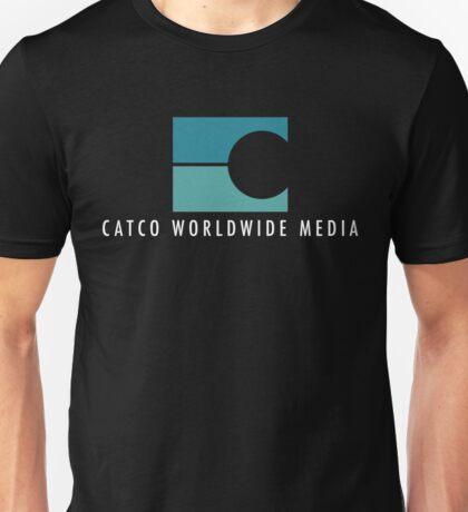 CatCo WWM Unisex T-Shirt