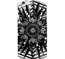 Mandala #6 iPhone Case/Skin