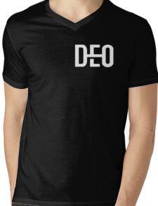 D.E.O. Mens V-Neck T-Shirt