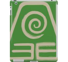 Earth Nation iPad Case/Skin