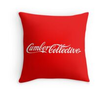 Cumbercollective Throw Pillow
