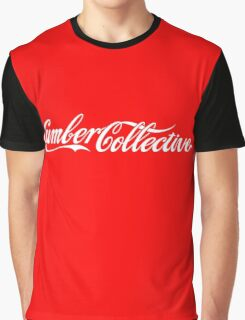 Cumbercollective Graphic T-Shirt