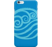 Water Nation iPhone Case/Skin
