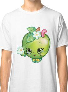 Shopkins Apple Blossom Classic T-Shirt