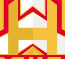 Houston Rockets logo Sticker